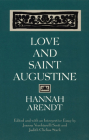 Love and Saint Augustine Cover Image