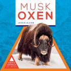 Musk Oxen Cover Image
