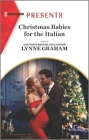 Christmas Babies for the Italian Cover Image