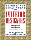 Business and Legal Forms for Interior Designers (Business and Legal Forms Series) Cover Image