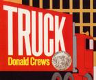 Truck Board Book Cover Image