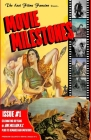 The Lost Films Fanzine Presents Movie Milestones #1: (Premium Color/Variant Cover A) Cover Image
