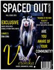 Spaced Out Magazine: Fall Issue Cover Image