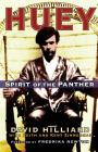 Huey: Spirit of the Panther Cover Image
