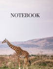 Notebook: 120 pages notebook, college ruled journal, large soft cover composition notebook, homeschooling, workbook for teens, k Cover Image