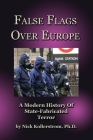 False Flags over Europe: A Modern History of State-Fabricated Terror Cover Image