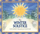 The Winter Solstice (Traditions of the Seasons) Cover Image