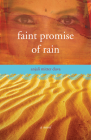 Faint Promise of Rain Cover Image