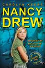 Mystery at Malachite Mansion: Book Two in the Malibu Mayhem Trilogy (Nancy Drew (All New) Girl Detective #46) Cover Image