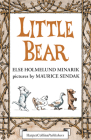 Little Bear Box Set: Little Bear, Father Bear Comes Home, Little Bear's Visit Cover Image
