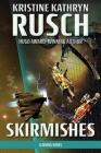 Skirmishes: A Diving Novel Cover Image