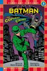 Batman #2: The Copycat Crime Cover Image