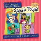 Celebrating Special Times with Special People Cover Image