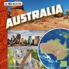 Australia: A 4D Book Cover Image