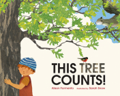 This Tree Counts! (These Things Count!) Cover Image