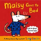 Maisy Goes to Bed Cover Image