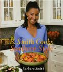 B. Smith Cooks Southern-Style Cover Image