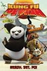 Kung Fu Panda: Ready, Set, Po! Cover Image