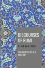 Discourses of Rumi: Fihi Ma Fihi Cover Image