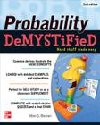 Probability Demystified 2/E Cover Image