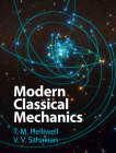 Modern Classical Mechanics Cover Image