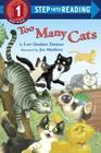 Too Many Cats (Step into Reading) Cover Image