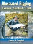 Illustrated Rigging: For Salmon, Steelhead, Trout Cover Image