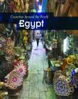 Egypt (Countries Around the World) Cover Image