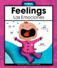 Feelings/Las Emociones (Wordbooks/Libros de Palabras) Cover Image