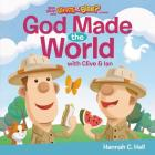 God Made the World (Buck Denver Asks... What's in the Bible?) Cover Image