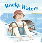 Rocky Waters Cover Image