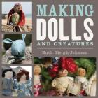 Making Dolls and Creatures Cover Image