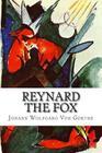 Reynard the Fox Cover Image
