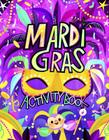 Mardi Gras Activity Book Cover Image