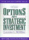 Options as a Strategic Investment Cover Image