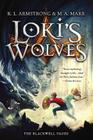 Loki's Wolves (Blackwell Pages #1) Cover Image