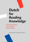Dutch for Reading Knowledge Cover Image