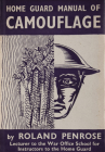 Home Guard Manual of Camouflage Cover Image
