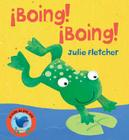 Boing! = Boing! Boing! Cover Image