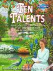 A Good Cook...Ten Talents: Vegetarian Cookbook Cover Image