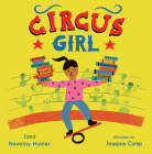 Circus Girl (Child's Play Library) Cover Image