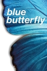 Blue Butterfly Cover Image