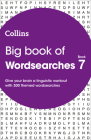 Big Book of Wordsearches Book 7: 300 Themed Wordsearches Cover Image