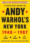 Andy Warhol's New York Cover Image