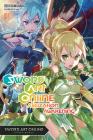 Sword Art Online 17 (light novel): Alicization Awakening Cover Image