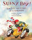 Sunny Boy!: The Life and Times of a Tortoise Cover Image