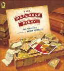 The Matchbox Diary Cover Image