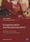 Europeanisation and Renationalisation: Learning from Crises for Innovation and Development Cover Image