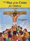 The Way of the Cross for Children (St. Joseph Picture Books) Cover Image