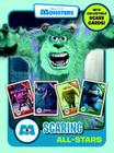 Monsters, Inc.: Scaring All-Stars Cover Image